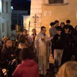 Il Vangelo in piazza…con Maria