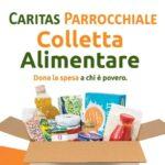 Il 29 maggio la Colletta alimentare a Pick-up e Gsg