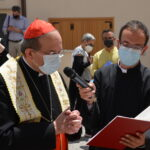 Le foto dell'inaugurazione di S. Maria dell'Ospedale
